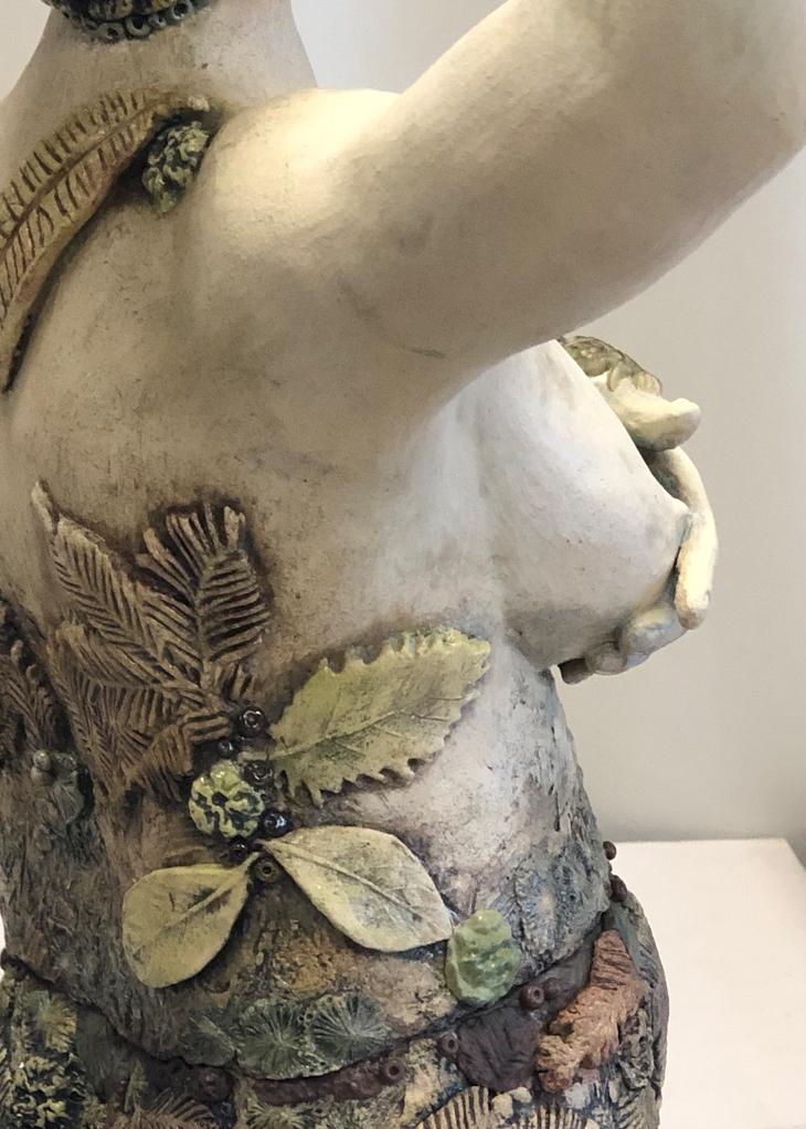Diana/Artemis (detail)